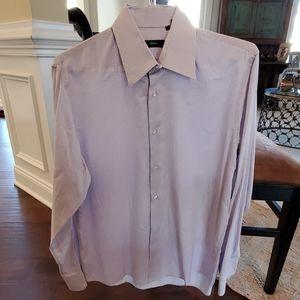 Hugo Boss mens dress shirt, 16 1/2, 34/35 regular